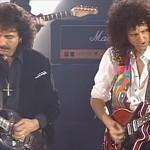 Queen / Roger Daltrey / Tony Iommi – I Want It All 1992 Live