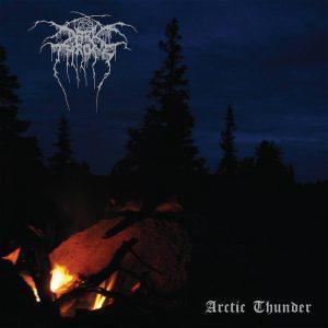 Darkthrone – Arctic Thunder nowy album