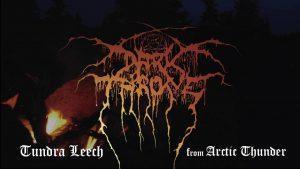 Darkthrone – Tundra Leech, pierwszy kawałek z nowej płyty.